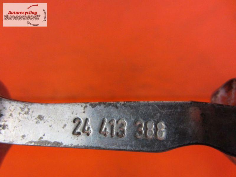 Türbremse 24413388  RECHTSOPEL TIGRA TWINTOP 1.4