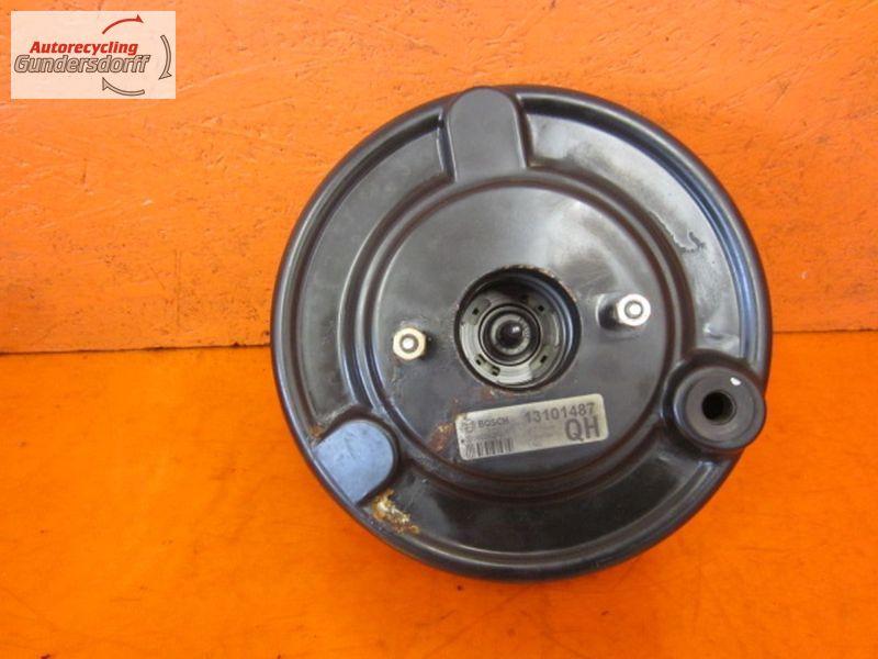 Bremskraftverstärker 13101487   0204024999  QHOPEL CORSA C (F08, F68) 1.0