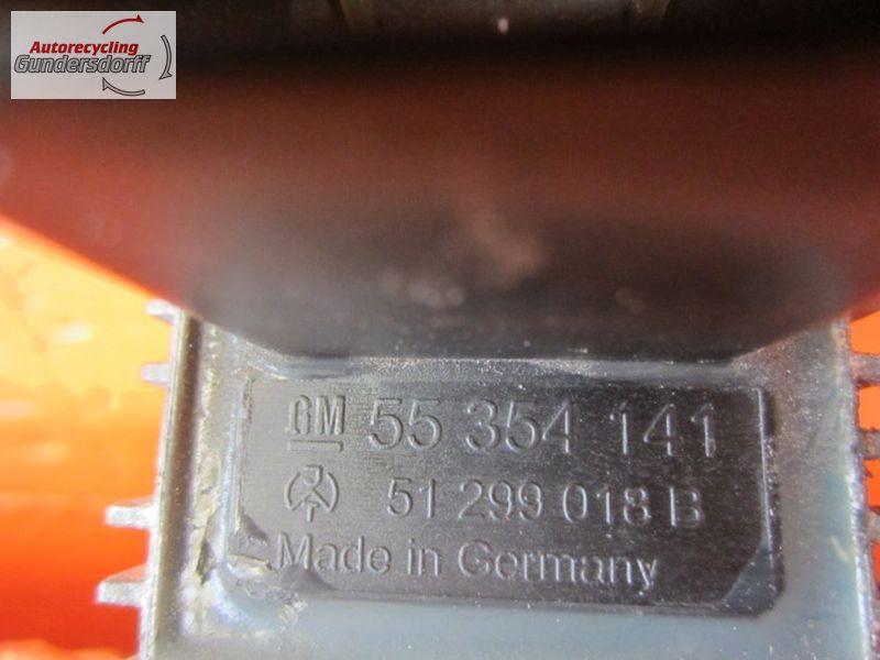 Vorglührelais 55354141   51299018BOPEL ASTRA H 1.7 CDTI