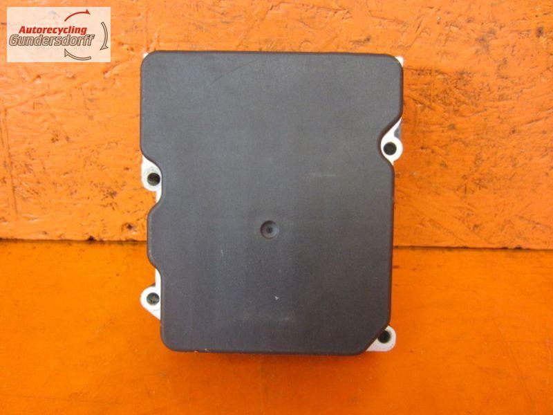 Steuergerät ABS 0265950350  ABS Regler Block HydraulikblockOPEL MERIVA 1.3 CDTI