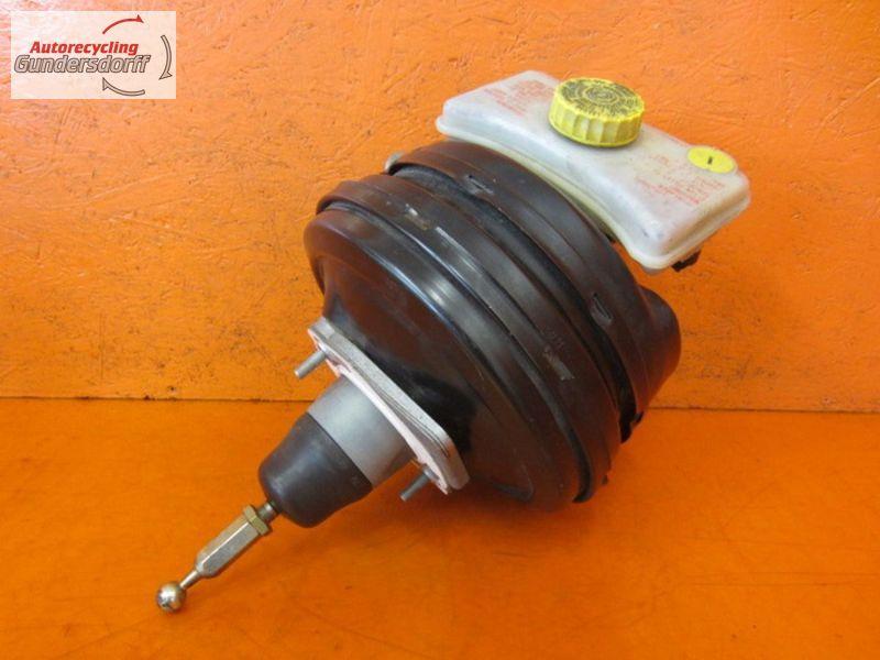 Bremskraftverstärker 8E0621105J   8E0611301E  HauptbremszylinderVW PASSAT VARIANT (3B6) 1.9 TDI