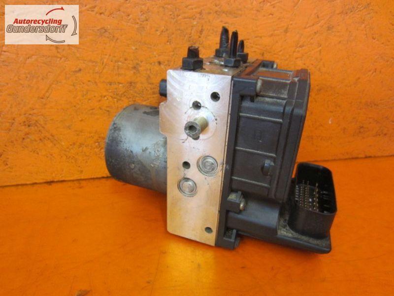 ABS-Regler 265950055  4B0614517G  0265225124  ESP0124C  ESP BlockVW PASSAT VARIANT (3B6) 1.9 TDI