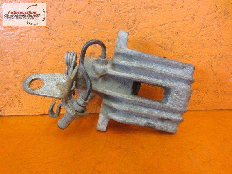 Bremssattel rechts hinten Bremszange  38 er Kolben   ALUVW GOLF V (1K1) 1.9 TDI