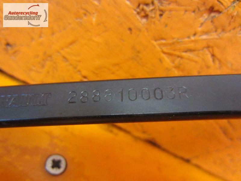 Wischerarm vorne links 288810003RRENAULT GRAND SCENIC III (JZ0/1_) 1.6 DCI