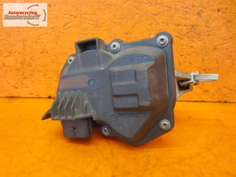 AGR-Ventil 50885503RENAULT GRAND SCENIC III (JZ0/1_) 1.6 DCI