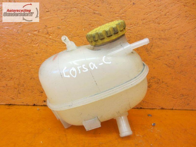 Ausgleichsbehälter 09128766OPEL CORSA C (F08, F68) 1.4