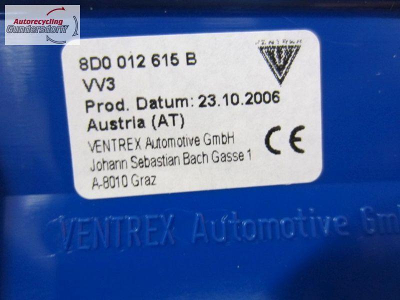 Bordwerkzeug 8D0012615BVW GOLF V (1K1) 1.4 16V