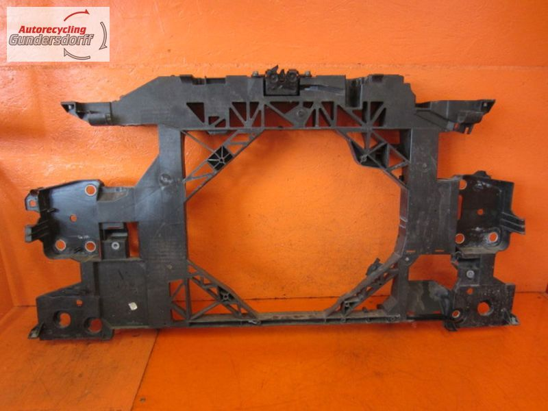 Frontblech 752100007R   214810898RRENAULT GRAND SCENIC III (JZ0/1_) 1.6 DCI