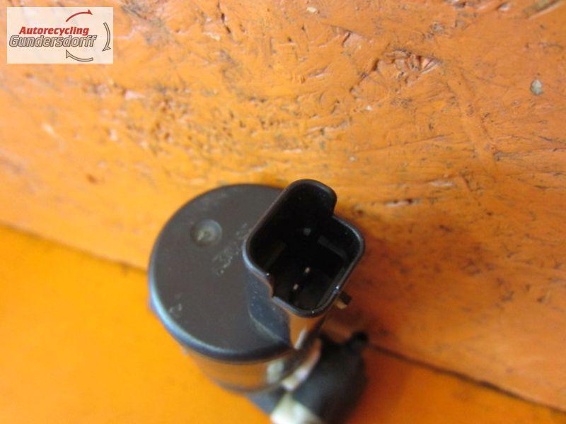 Scheibenwaschanlagenpumpe 286203634R   286200851R   WischwasserpumpeRENAULT GRAND SCENIC III (JZ0/1_) 1.6 DCI