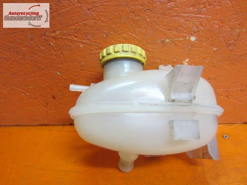 Behälter Kühlwasser 460029937OPEL CORSA C (F08, F68) 1.2