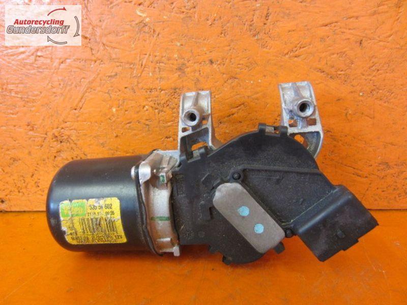 Wischermotor vorne 53556602   Wischer GestängeRENAULT MEGANE II (BM0/1_, CM0/1_) 1.6 16V