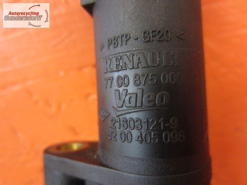 Zündspule 0040100052  0986022810  0040100071RENAULT MEGANE II (BM0/1_, CM0/1_) 1.6 16V