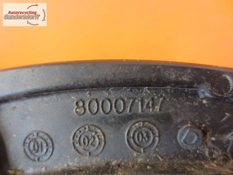 Wischerarm vorne links 8200036915  8200036916  80007147RENAULT MEGANE II (BM0/1_, CM0/1_) 1.6 16V