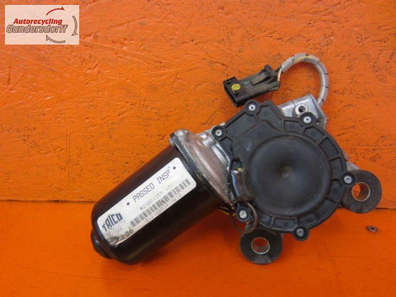 Wischermotor vorne 23001495   09185806OPEL VECTRA C 1.6