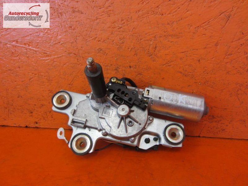 Wischermotor hinten 0390201548  XS41A17K441  Limo HeckwischermotorFORD FOCUS (DAW, DBW) 1.6 16V FLEXIFUEL