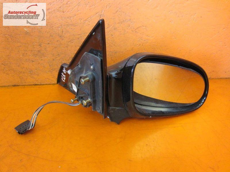 Außenspiegel elektrisch lackiert rechts 241022Q12   2088100276  VorfaceliftMERCEDES-BENZ CLK (C208) 200