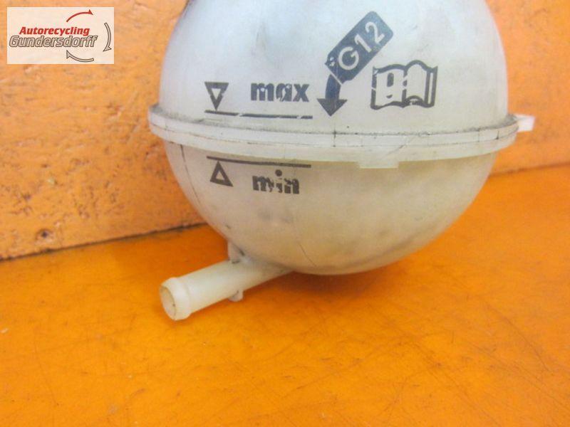 Behälter Kühlwasser 6N0121407B AusgleichsbehälterVW LUPO (6X1, 6E1) 1.4