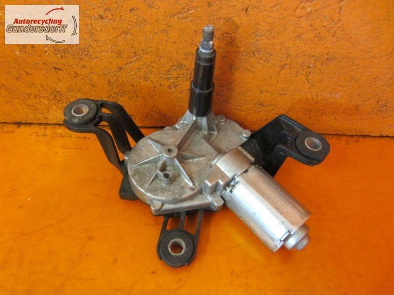 Wischermotor hinten 0390201591   13105981   KombiOPEL ASTRA H CARAVAN 1.4