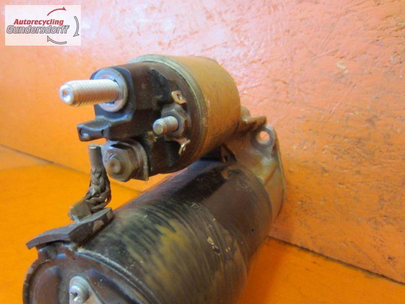 Anlasser 0001108217MERCEDES-BENZ A-KLASSE (W169) A 160 CDI