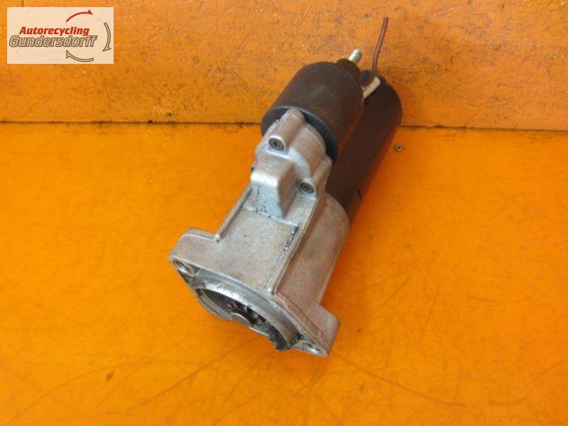 Anlasser 0001124020   068911024H  StarterAUDI A4 AVANT (8E5, B6) 1.9 TDI