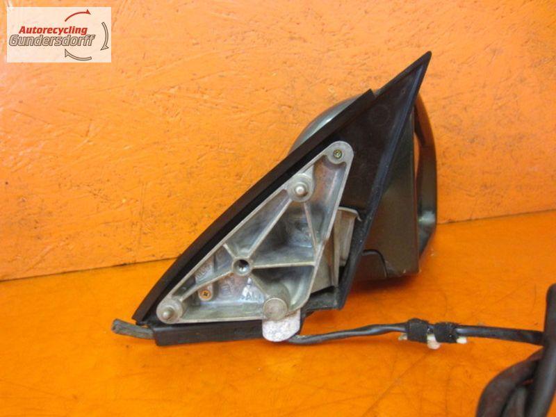 Außenspiegel elektrisch lackiert rechts 4A0971883A  Spiegel  GRÜNAUDI A4 AVANT (8E5, B6) 1.9 TDI