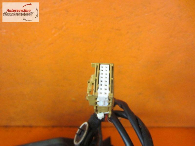 Außenspiegel elektrisch lackiert links 4A0971883A   Spiegel  GRÜNAUDI A4 AVANT (8E5, B6) 1.9 TDI