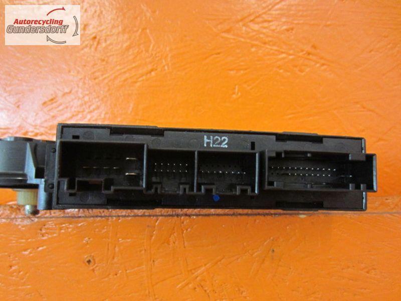 Motor Fensterheber rechts vorn 8E1959802B   5WK47006CBF  SteuergerätAUDI A4 AVANT (8E5, B6) 1.9 TDI
