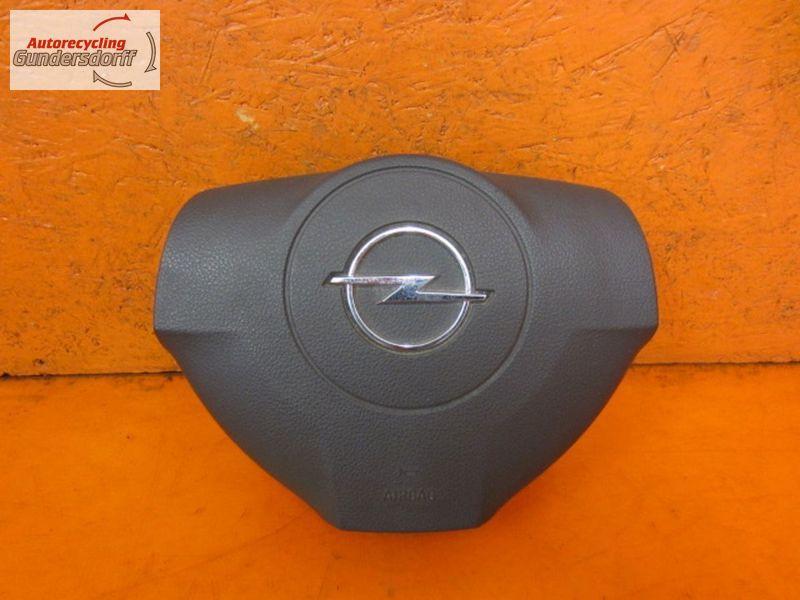Lenkrad 13203886   MultifunktionslenkradOPEL VECTRA C CARAVAN 1.9 CDTI