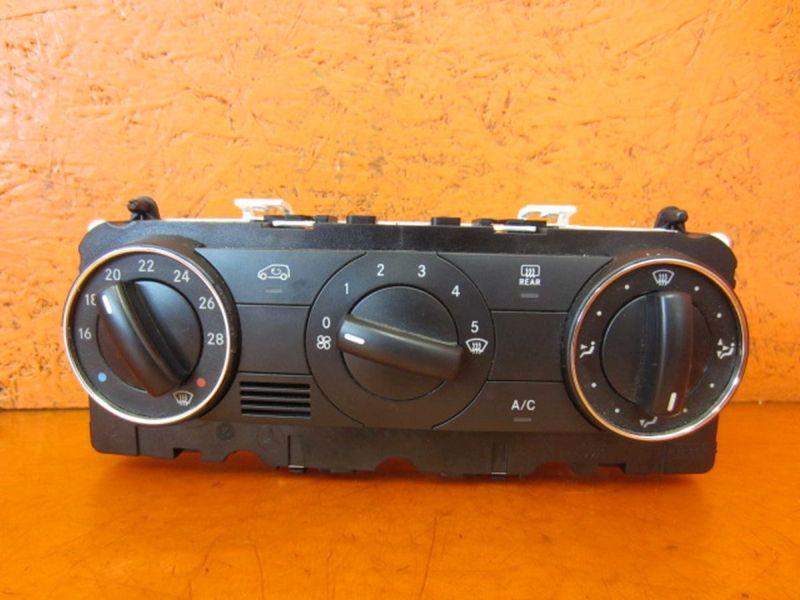 Bedienelement, Klimaanlage 69780012 Schalter Heizung ...