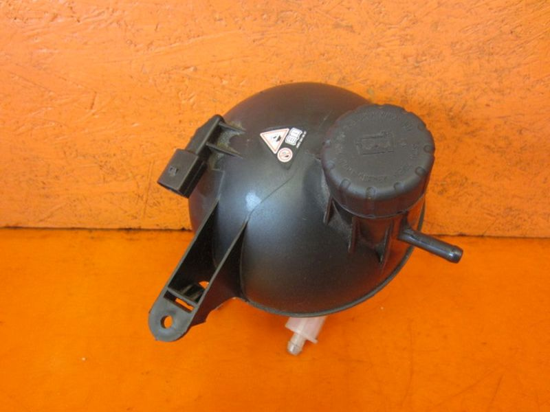 Ausgleichsbehälter KühlwasserbehälterMERCEDES-BENZ A-KLASSE (W169) A 160 CDI