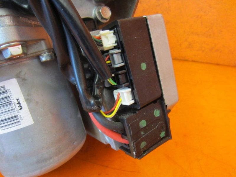 Lenksäule Höhenverstellbar Lenkung elektrisch SteuergerätRENAULT GRAND SCENIC III (JZ0/1_) 1.6 DCI