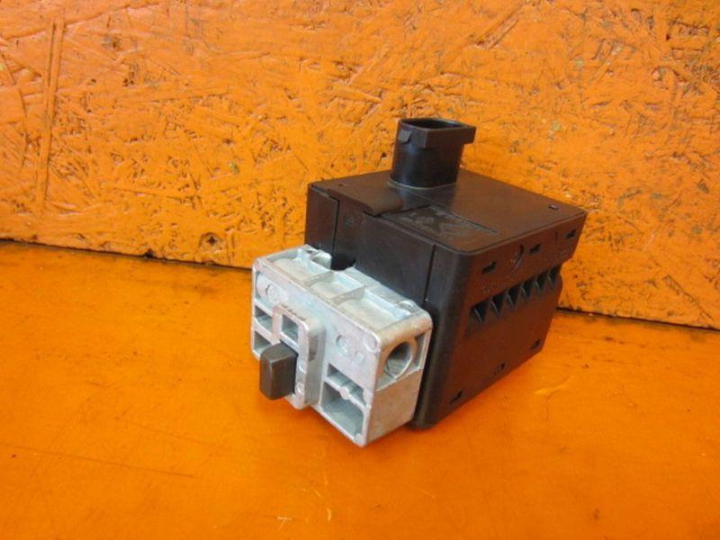 Lenkrad Schloss E0160400 LenkradsperreRENAULT GRAND SCENIC III (JZ0/1_) 1.6 DCI