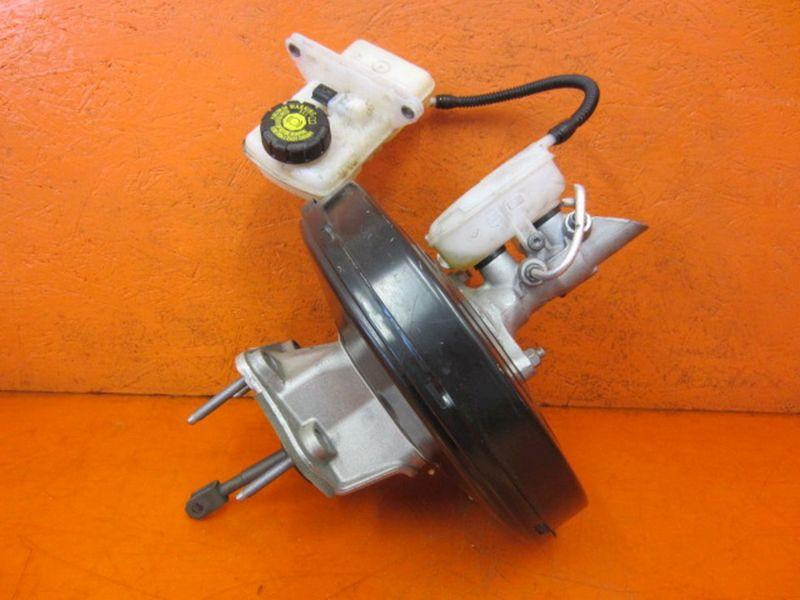 Bremskraftverstärker 460910004R  HauptbremszylinderRENAULT GRAND SCENIC III (JZ0/1_) 1.6 DCI