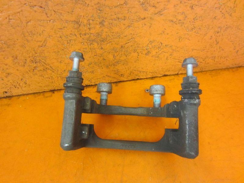Bremssattelträger rechts hinten Bremssattelhalter TRWRENAULT GRAND SCENIC III (JZ0/1_) 1.6 DCI