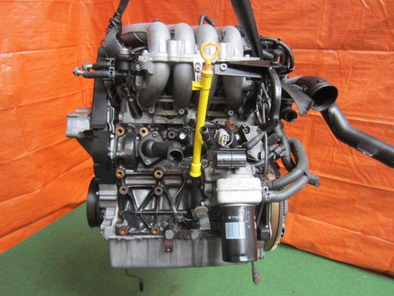 Motor AQY 065901 EngineVW NEW BEETLE (9C1, 1C1) 2.0