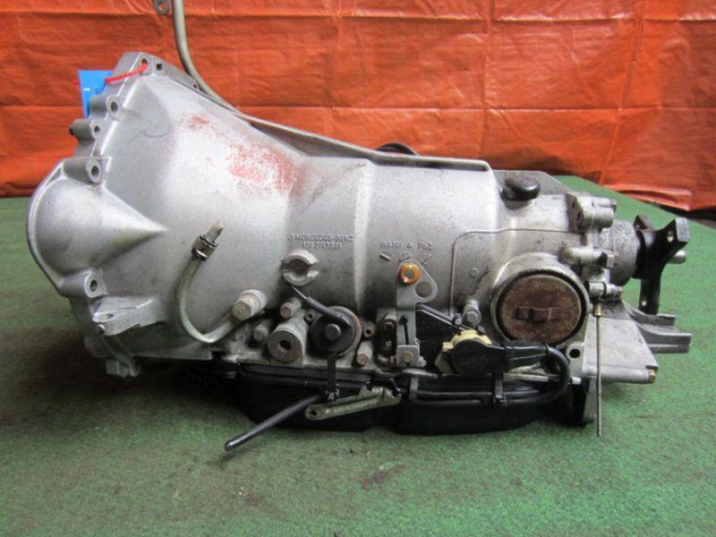 Automatikgetriebe 1242701000MERCEDES-BENZ COUPE (C124) 300 CE