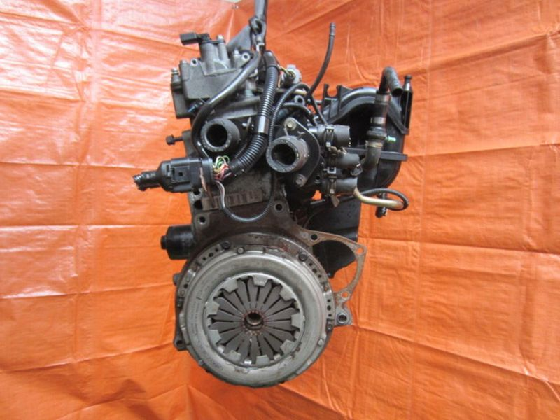 Motor Engine 4 Zylinder 1,0 MPIVW POLO (6N2) 1.0