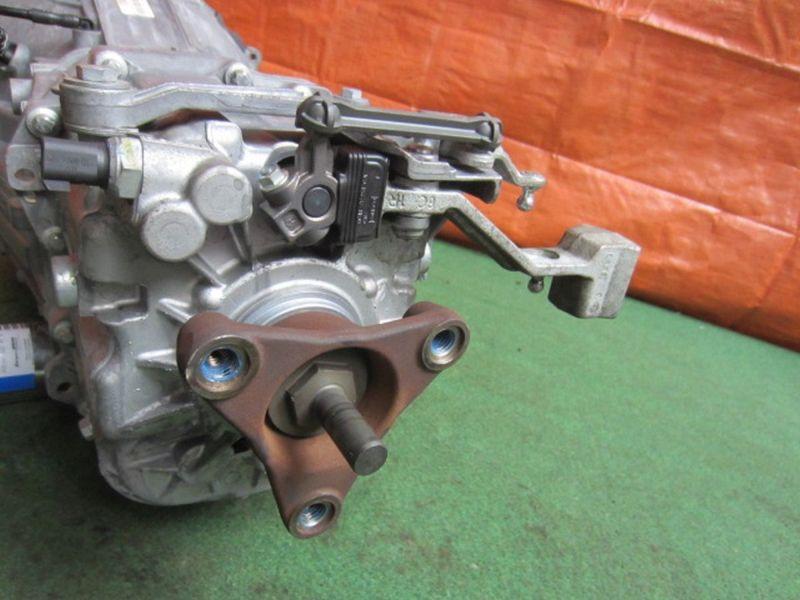 Getriebe 6 Gang Schaltgetriebe TTFA1FORD TRANSIT PRITSCHE/FAHRGESTELL 2.2 TDCI RW