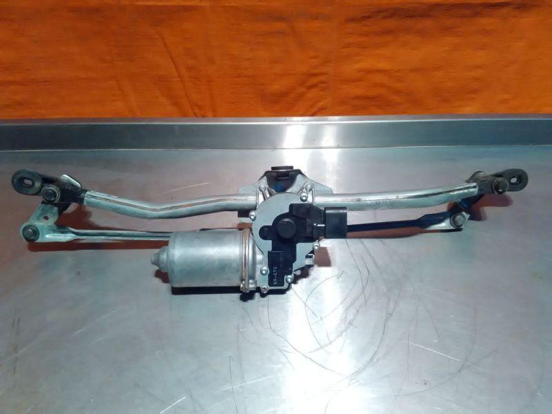 Wischermotor vorne Valeo 405.119SKODA FABIA COMBI (545) 1.2