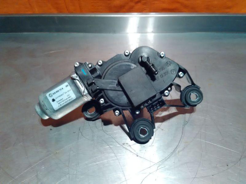 Wischermotor hinten HeckwischermotorSKODA FABIA COMBI (545) 1.2