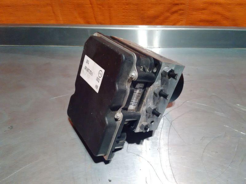 ABS-Regler Bosch 0265234712SKODA FABIA COMBI (545) 1.2