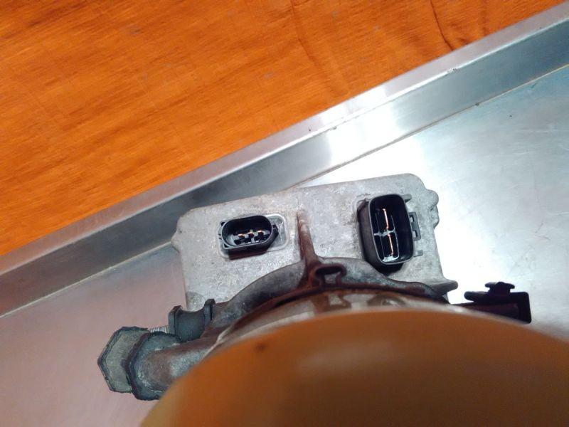 Servopumpe elektrischFORD S-MAX (WA6) 2.0 TDCI