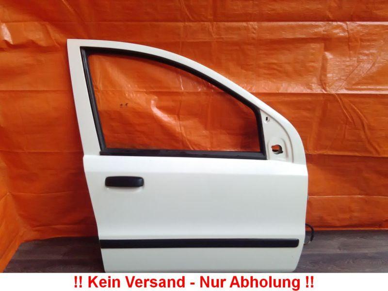 Tür rechts vorne BeifahrertürFIAT PANDA (169) 1.1