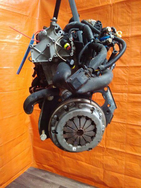 Motor 188A.4000FIAT PANDA (169) 1.2