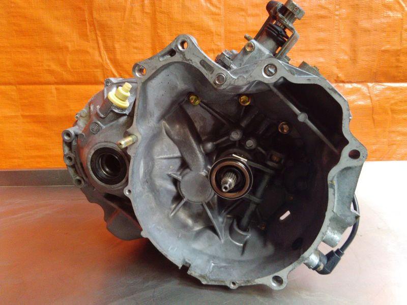 Getriebe 5 Gang Schaltgetriebe F8CVCHEVROLET MATIZ (M200, M250) 0.8