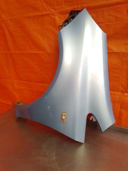Kotflügel vorne links hellblauOPEL CORSA D 1.0