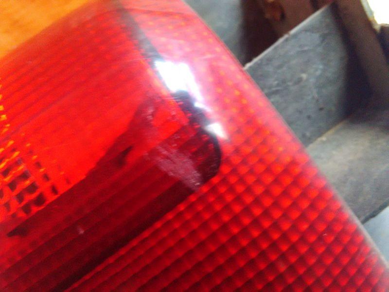 Rückleuchte links hinten SchlußleuchteOPEL FRONTERA B (6B_) 2.2 DTI