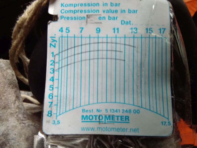 Motor 0,8LCHEVROLET MATIZ (M200, M250) 0.8