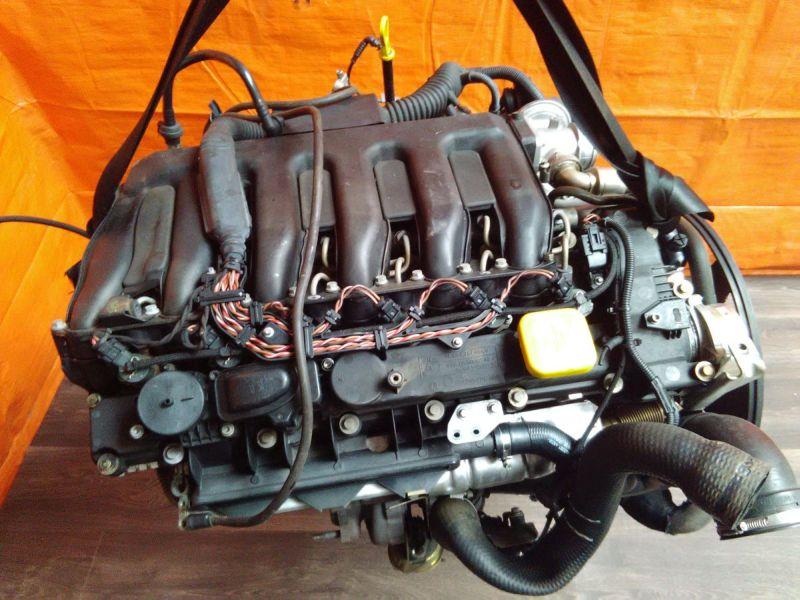 Motor Y25DTOPEL OMEGA B CARAVAN (21_, 22_, 23_) 2.5 DTI