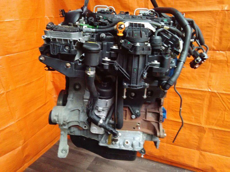 Motor AV4Q 6007 CBFORD S-MAX (WA6) 2.0 TDCI
